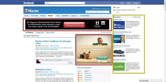 Facebook Serving 31% of all Banner Ads…Really? | Tom Kirwan ...